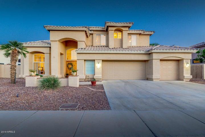 6345 W LOUISE Drive, Glendale, AZ 85310