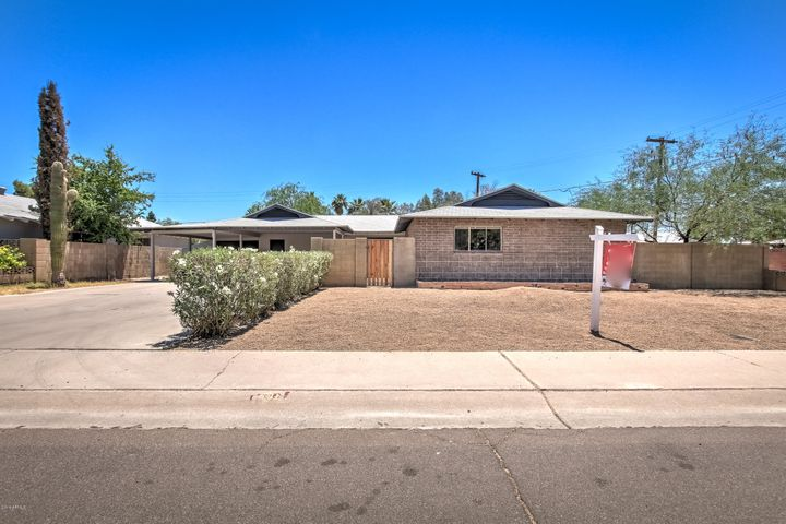 631 W 15TH Street, Tempe, AZ 85281