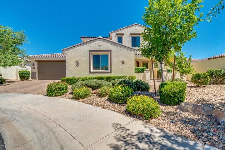 15682 W WILSHIRE Drive, Goodyear, AZ 85395