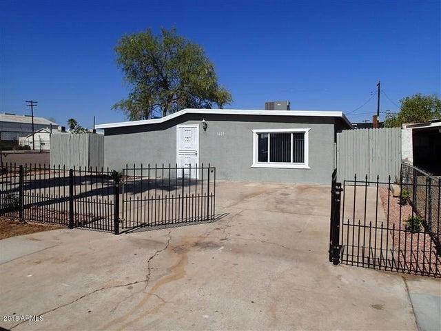 1605 S 6TH Street, Phoenix, AZ 85004
