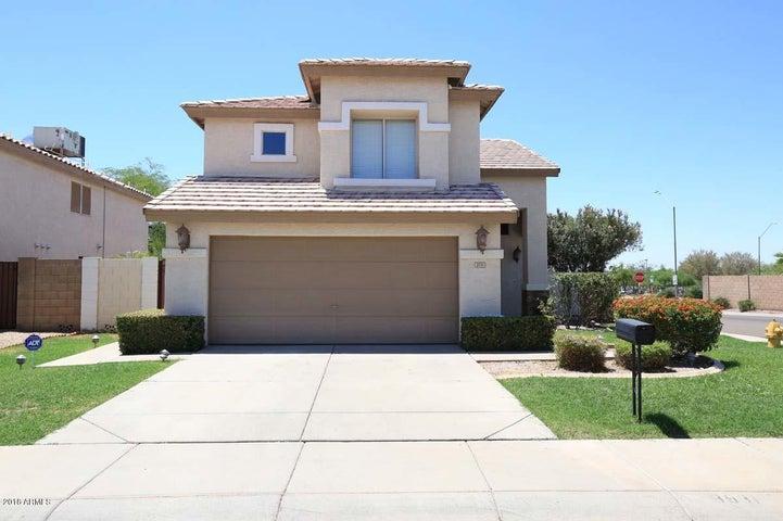 3931 E RENEE Drive, Phoenix, AZ 85050