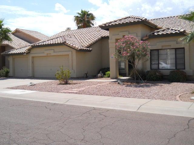 3563 W BARCELONA Drive, Chandler, AZ 85226