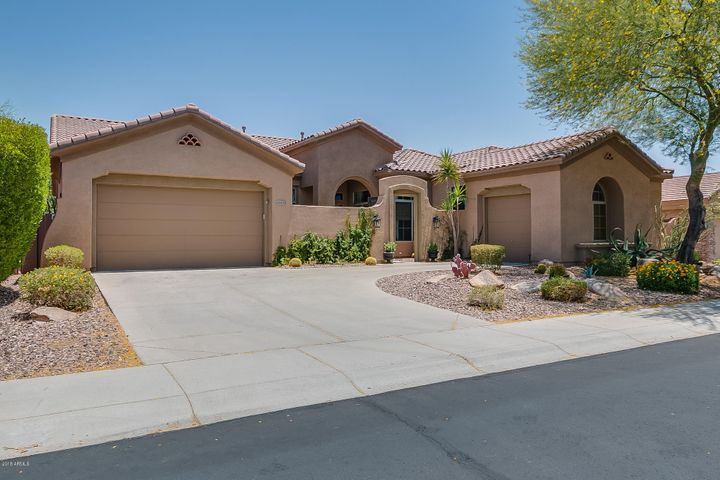 41429 N ANTHEM RIDGE Drive, Anthem, AZ 85086