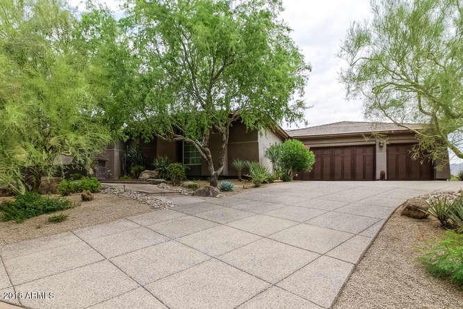 20019 N 95TH Street, Scottsdale, AZ 85255