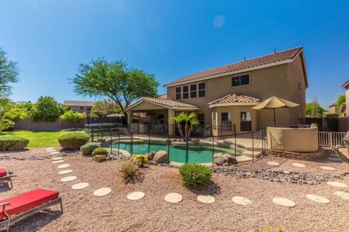 4134 E PINTO Lane, Phoenix, AZ 85050