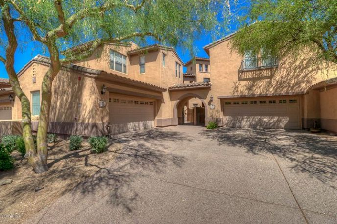 20802 N Grayhawk Drive, 1011, Scottsdale, AZ 85255