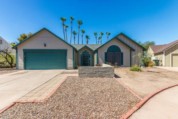 4632 E KACHINA Trail, Phoenix, AZ 85044