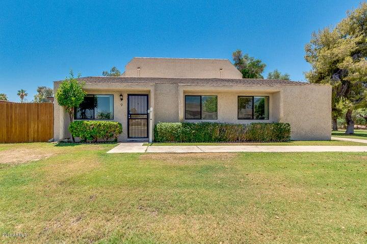 2221 W FARMDALE Avenue, 9, Mesa, AZ 85202
