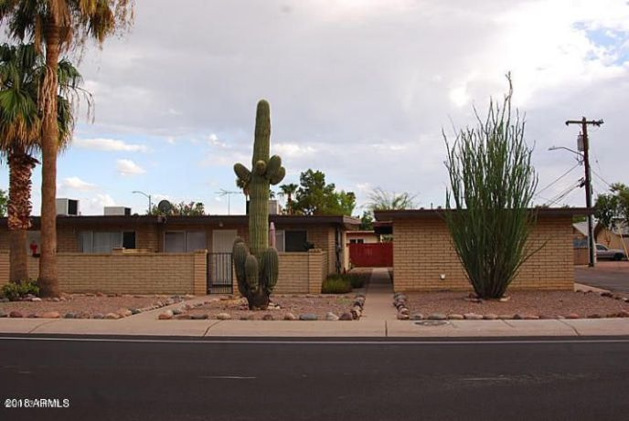 3338 N 67TH Street, Scottsdale, AZ 85251