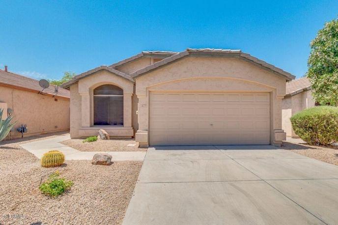 4629 E MOSSMAN Road, Phoenix, AZ 85050