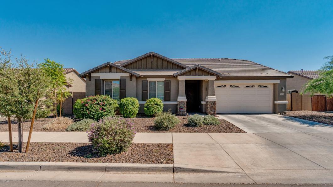 5531 W MILADA Drive, Laveen, AZ 85339
