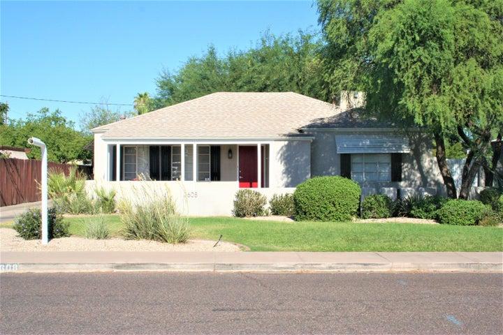 2608 N 10TH Street, Phoenix, AZ 85006