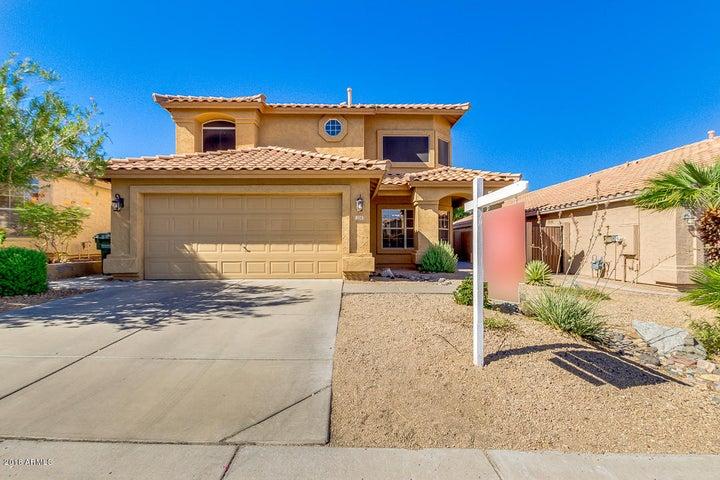3214 E MOUNTAIN VISTA Drive, Phoenix, AZ 85048