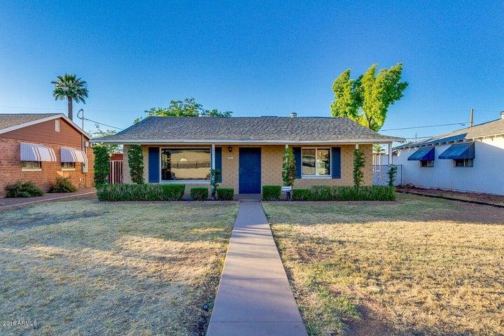 1338 E ALMERIA Road, Phoenix, AZ 85006