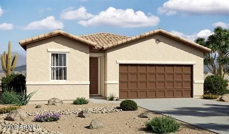 4433 W FEDERAL Way, Queen Creek, AZ 85142