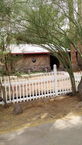 419 W 11TH Street, Tempe, AZ 85281