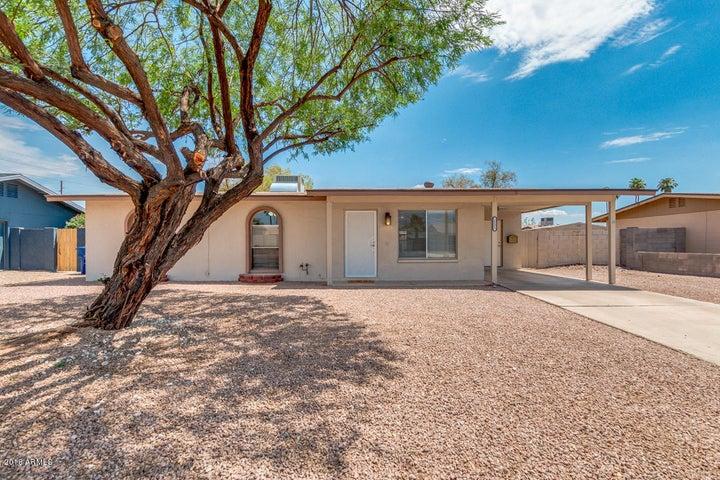 1235 E VALERIE Drive, Tempe, AZ 85281