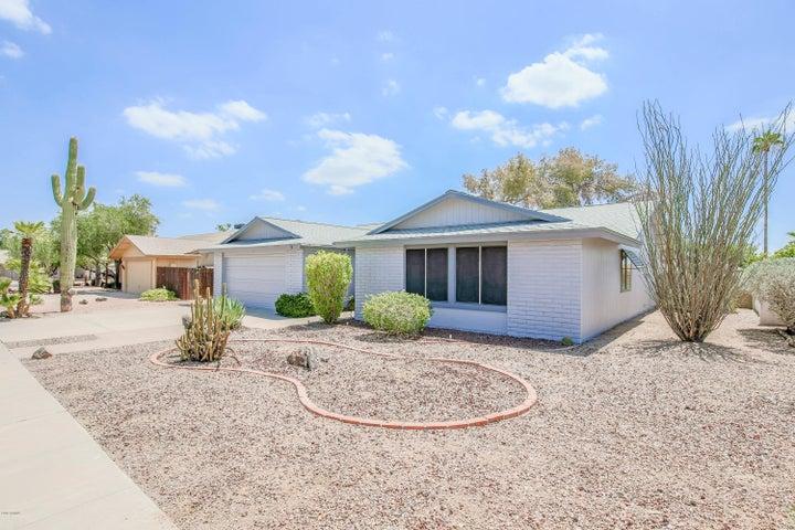 11815 S Morningstar Drive, Phoenix, AZ 85044