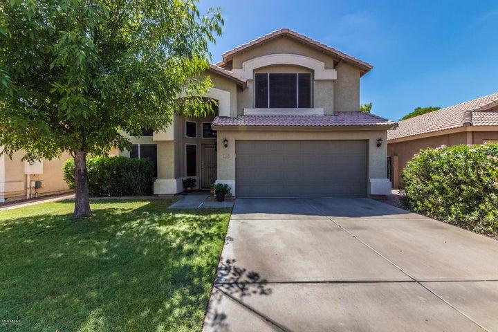 140 N BRADLEY Drive, Chandler, AZ 85226