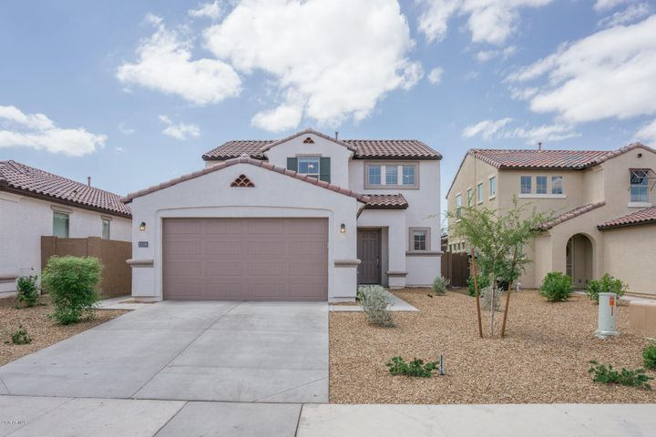 10189 W LOS GATOS Drive, Peoria, AZ 85383