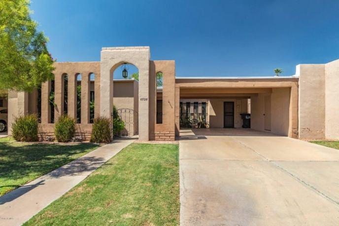 8738 E VIA DE DORADO, Scottsdale, AZ 85258