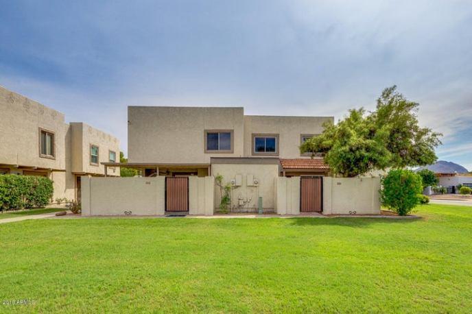 7808 E VALLEY VISTA Drive, Scottsdale, AZ 85250