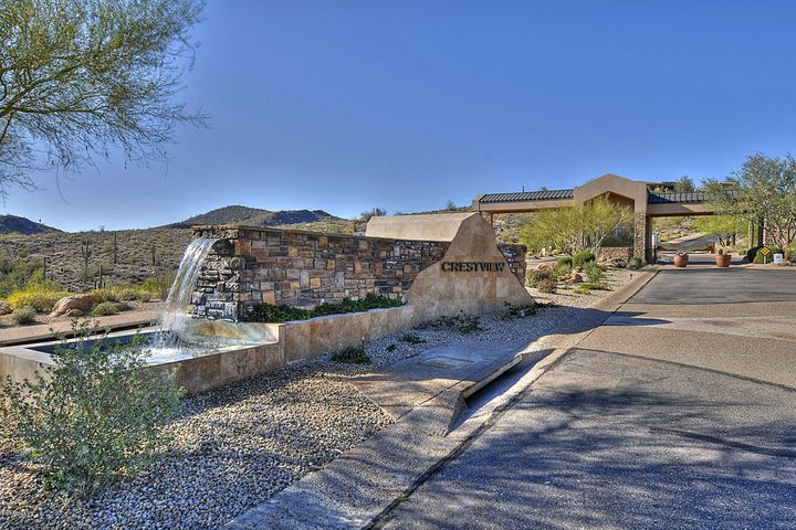 10625 N CRESTVIEW Drive, 78, Fountain Hills, AZ 85268