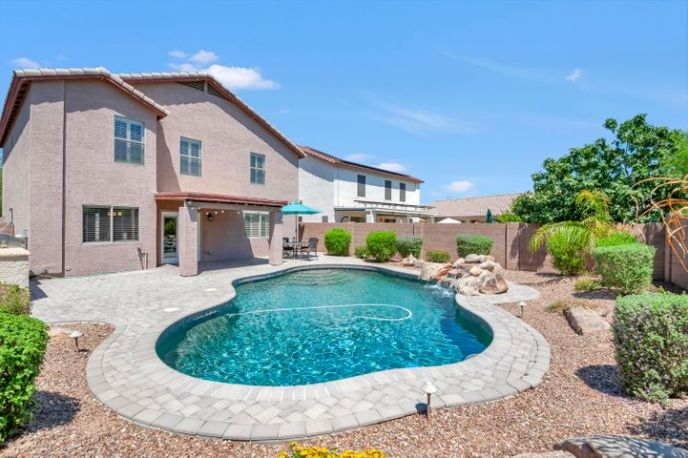 3609 E MONONA Drive, Phoenix, AZ 85050