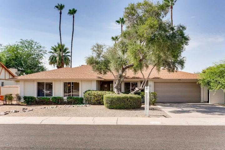 6243 E GELDING Drive, Scottsdale, AZ 85254