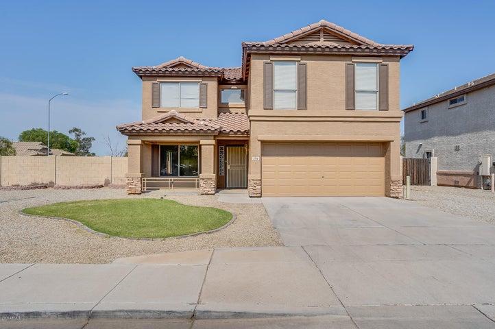 1716 N HIBBERT, Mesa, AZ 85201