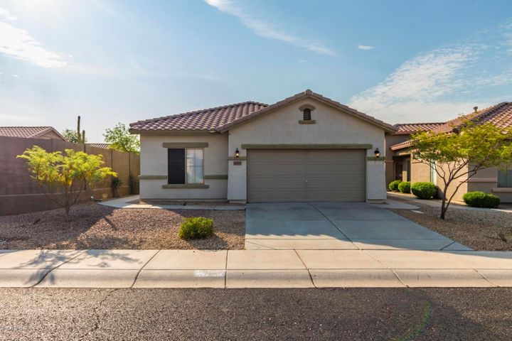 40565 N TERRITORY Trail, Anthem, AZ 85086