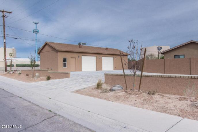 14400 N PALM Street, El Mirage, AZ 85335