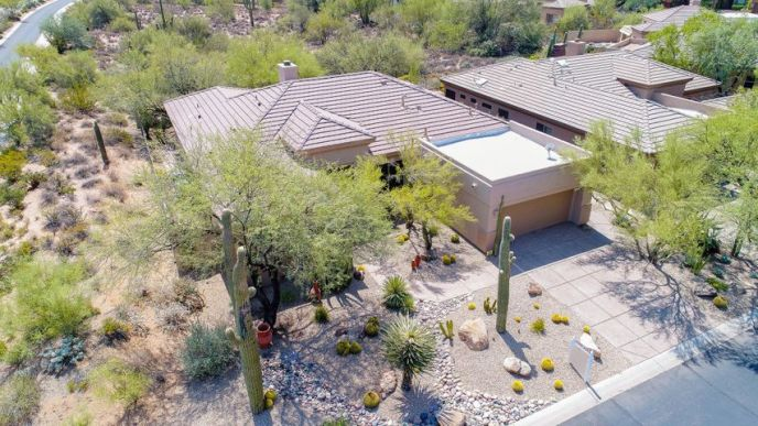 6924 E CANYON WREN Circle, Scottsdale, AZ 85266