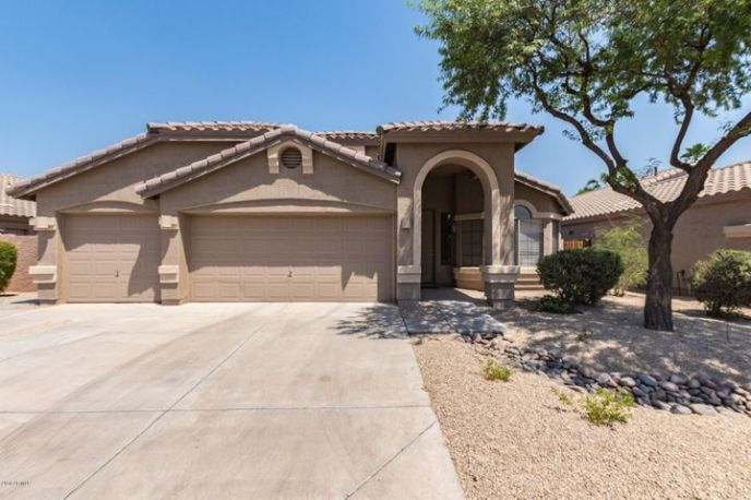 626 W CITRUS Way, Chandler, AZ 85248