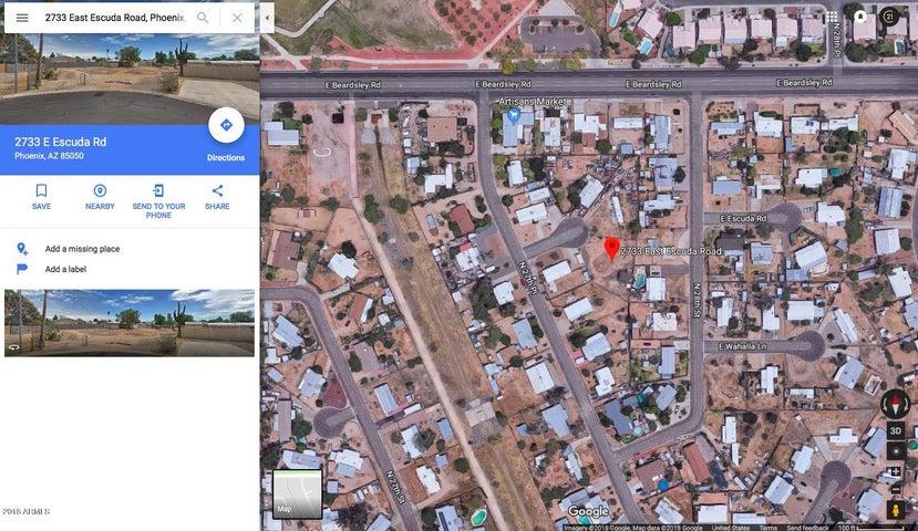 2733 E ESCUDA Road, 13, Phoenix, AZ 85050