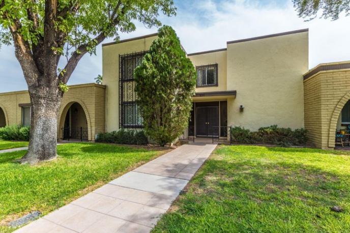 8243 E KEIM Drive, Scottsdale, AZ 85250