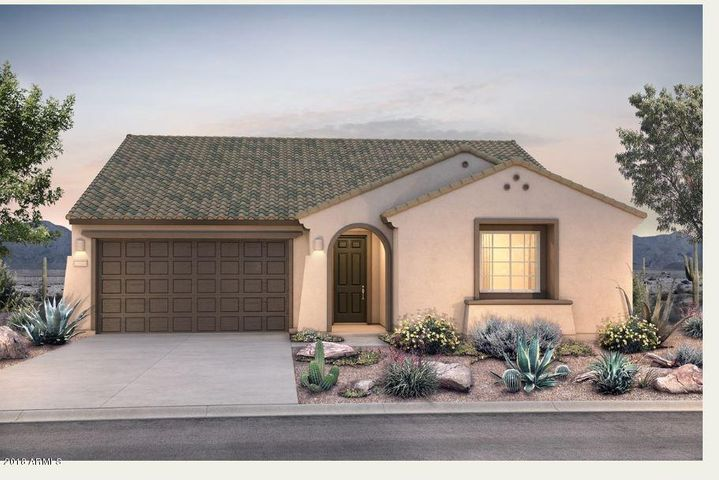 26023 W QUAIL Avenue, Buckeye, AZ 85396