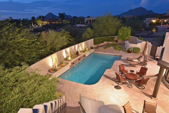 9384 E CONQUISTADORES Drive, Scottsdale, AZ 85255