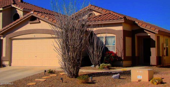 5112 E PEAK VIEW Road, Cave Creek, AZ 85331
