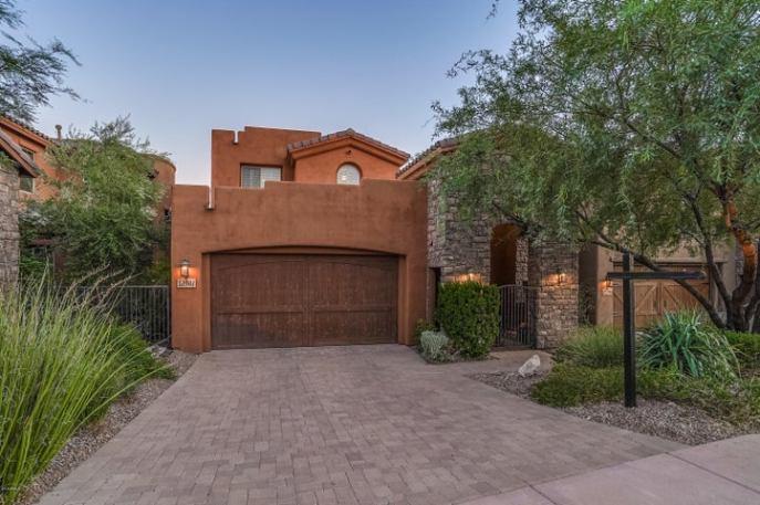 12301 E North Lane, Scottsdale, AZ 85259