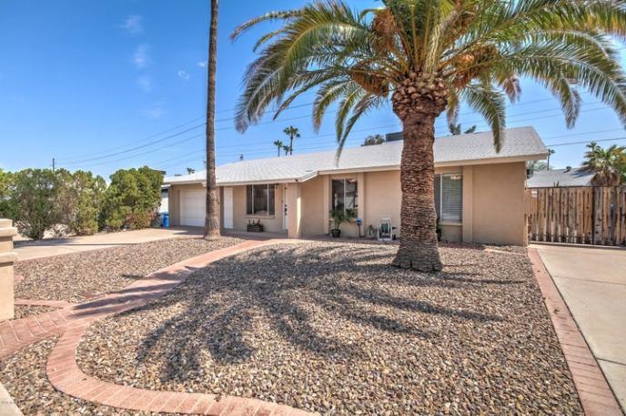 4309 E LA PUENTE Avenue, Phoenix, AZ 85044