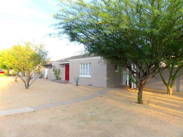 1717 N WHITTIER Drive, Phoenix, AZ 85006