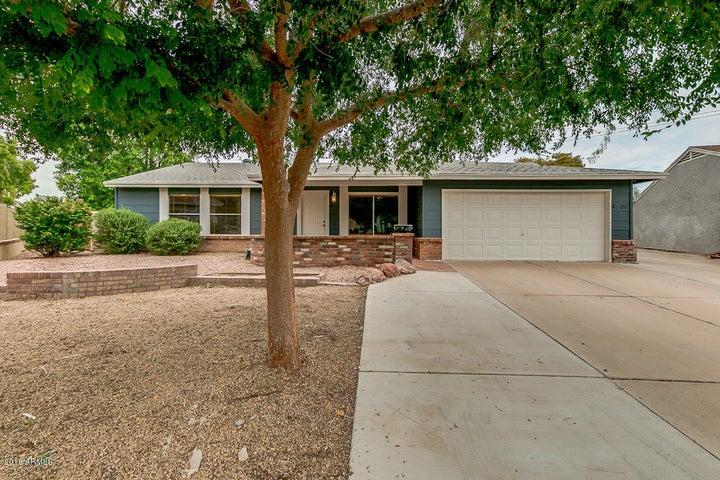 4606 S BECK Avenue, Tempe, AZ 85282