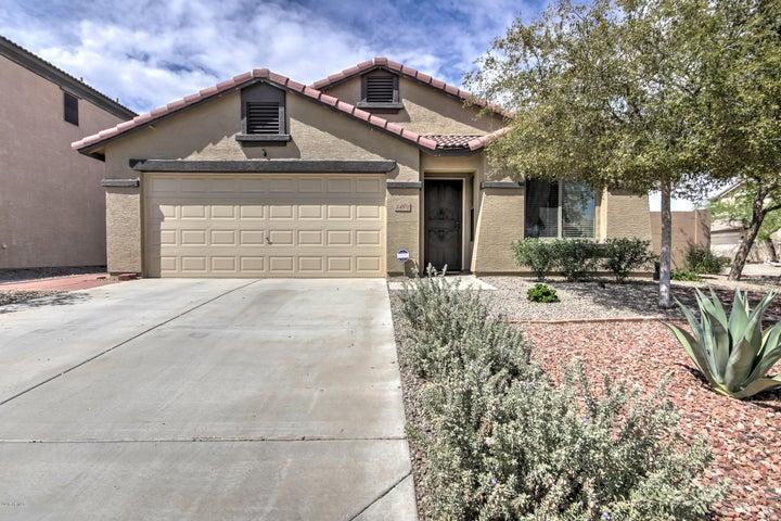 24972 W VISTA NORTE Street, Buckeye, AZ 85326