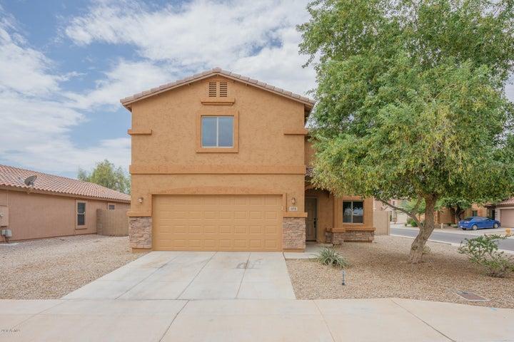 8598 S 253RD Drive, Buckeye, AZ 85326