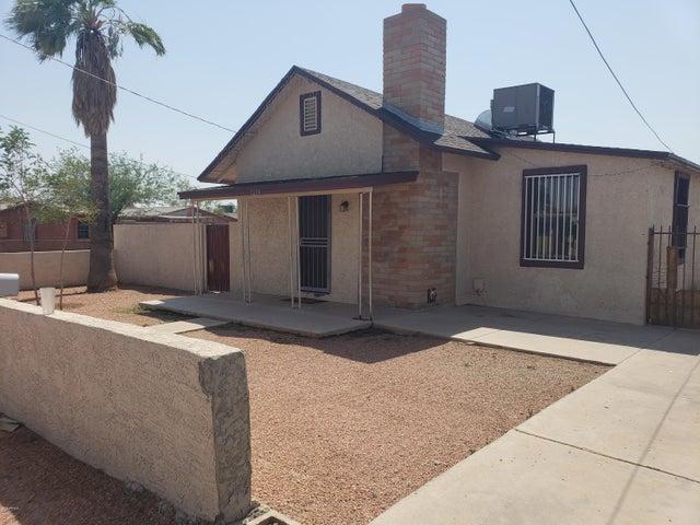 1216 S 15TH Avenue, Phoenix, AZ 85007