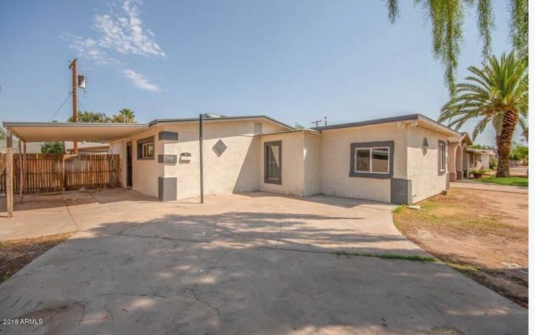 7714 W WELDON Avenue, Phoenix, AZ 85033