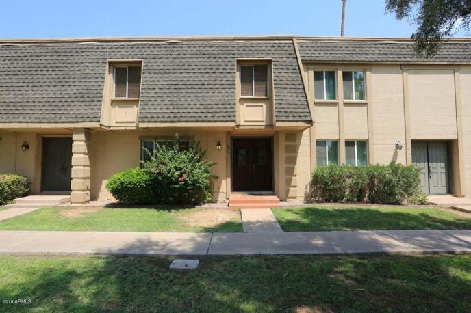 8427 E CHAPARRAL Road, Scottsdale, AZ 85250