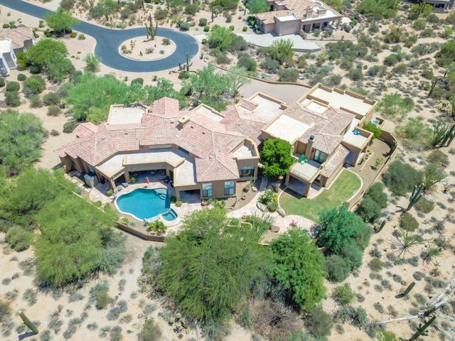 10102 E SADDLE HORN Trail, Scottsdale, AZ 85255
