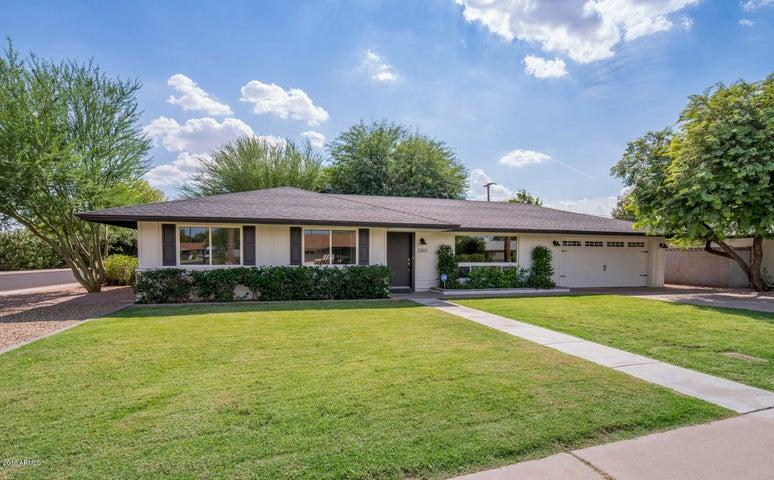 3302 N 63RD Place, Scottsdale, AZ 85251